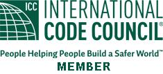 Robert F. Foy is a member of the International Code Council
